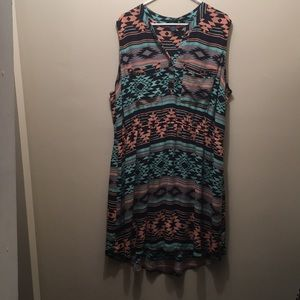 Rue 21 gorgeous dress!